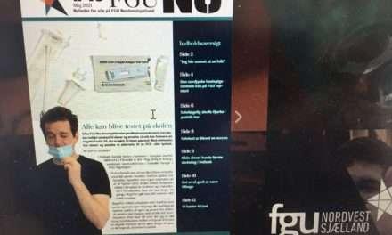 Læs den nyeste udgave af FGU NU #10